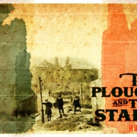 Plough & The Stars Poster