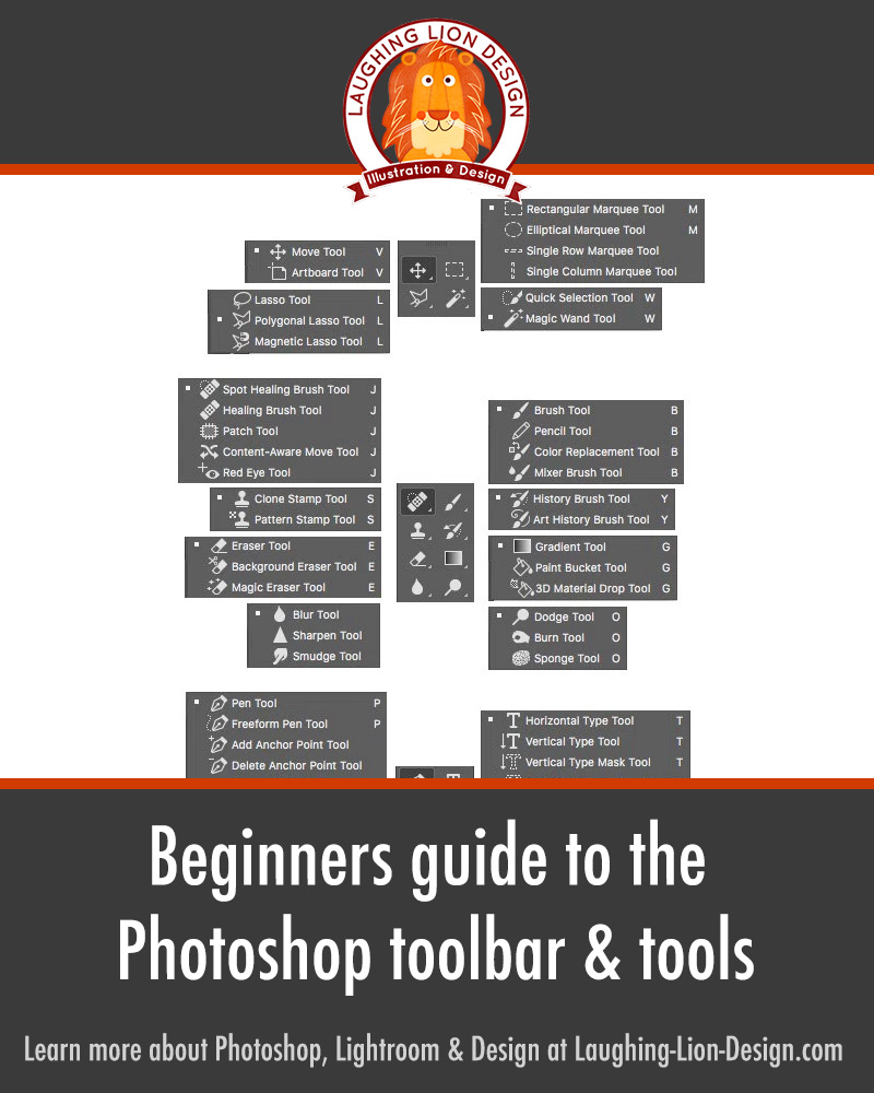 Beginners-guide-to-the-Photoshop-toolbar-and-tools