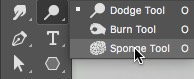 dodge-burn-sponge-tools photoshop