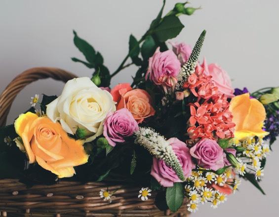 sponge-tool-applied-to-flowers