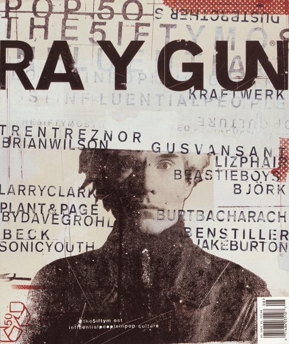 raygun4 Raygun Rises Again As C A R S O N