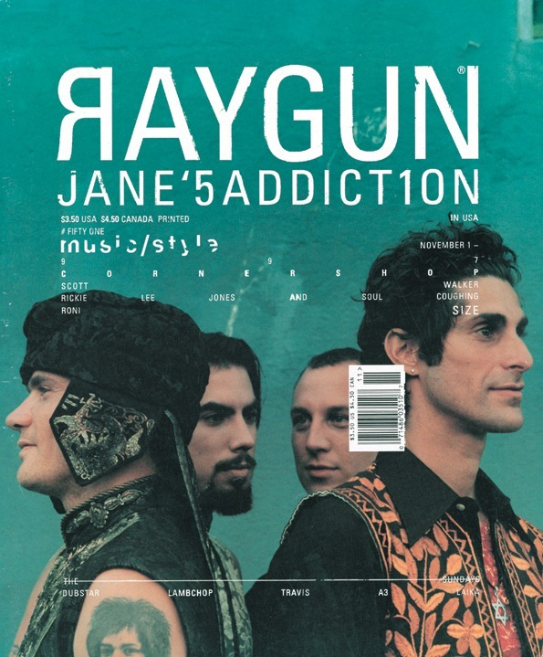 raygun6 Raygun Rises Again As C A R S O N