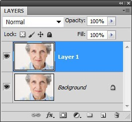 How To Remove Wrinkles With The Healing Brush and Patch Tool