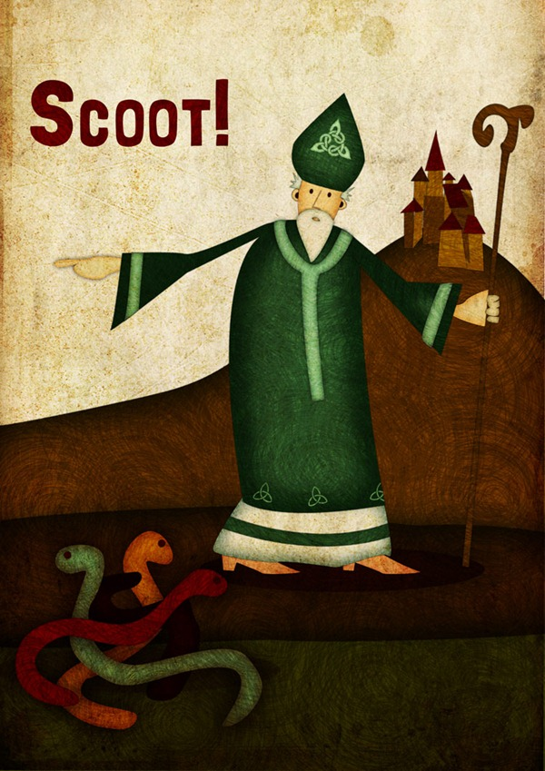 the life of saint patrick of ireland and the reason why we celebrate his day Patrick's own writings and early accounts of the saint's career reveal many interesting details about the life of this patron saint of ireland here are 10 things you may not know about st .