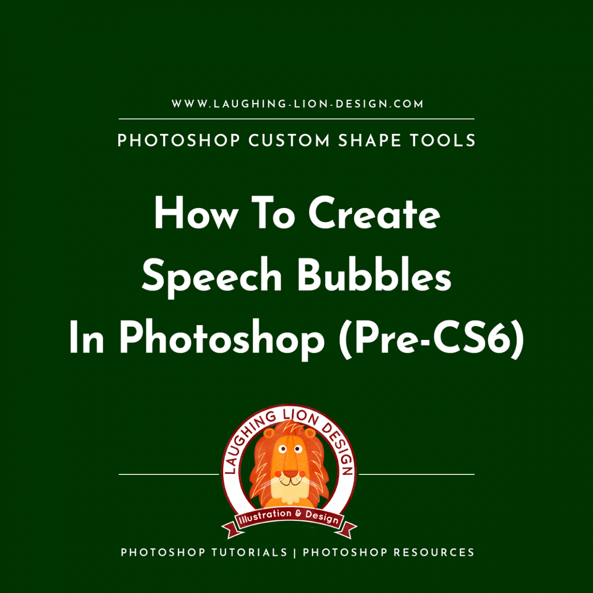 How-To-Make-Speech-Bubbles-In-Photoshop-With-Custom-Shape-Tools-Pre-CS6