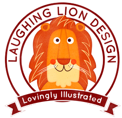 Laughing Lion Design
