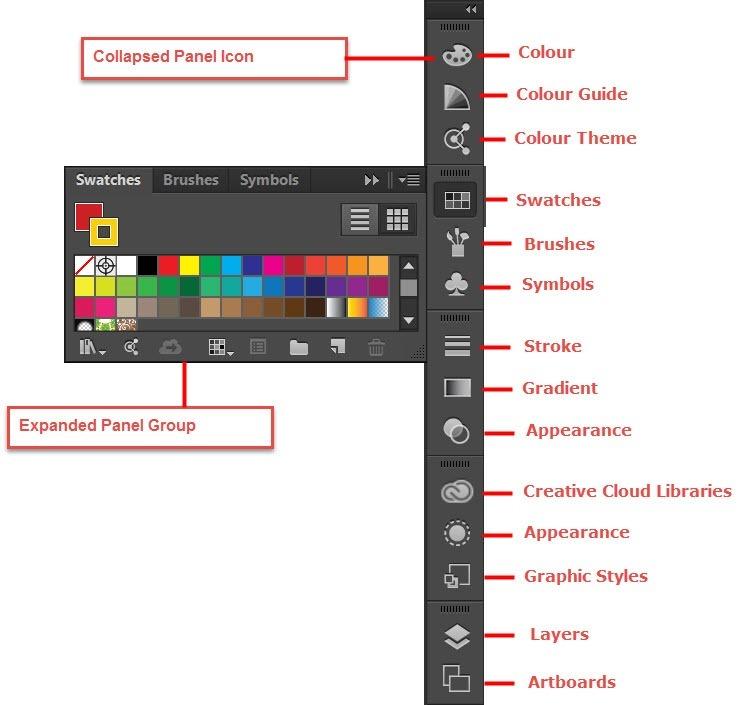2-15-Illustrator-Panel-Icons