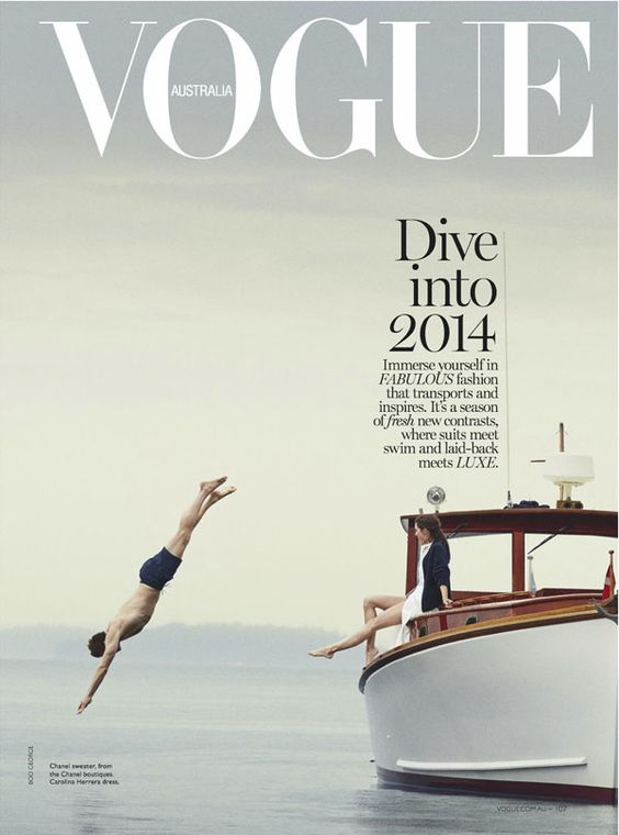 Vogue-Australia-Dive-Cover