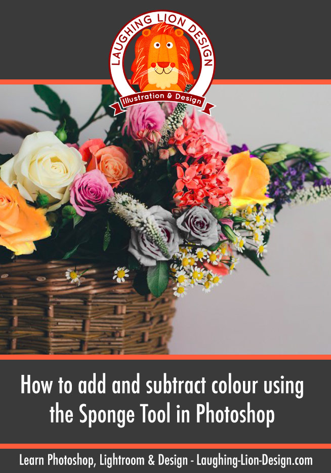 how-to-add-and-subtract-colour-in-photoshop-sponge-tool