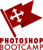 Photoshop Bootcamp - Learn Photoshop
